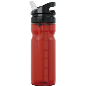 Zefal Trekking Bidon 700ml, red